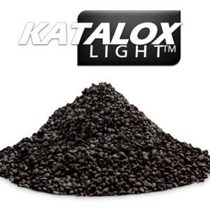 Katalox-Light Material con logo