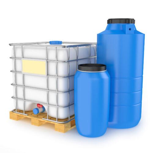 Lawsco Tratamiento Agua Anti Incrustante Dosificacion Biocida